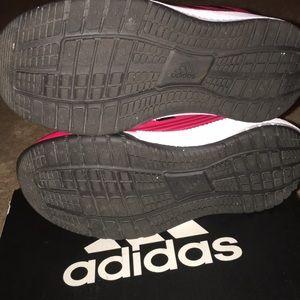 los angeles 095f6 32a31 adidas Shoes - Toddler Adidas AltaRun K Sz 11- Pink and Black